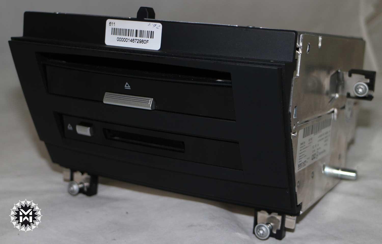 mercedes comand ntg3 dvd aps navigation navi cl c216. Black Bedroom Furniture Sets. Home Design Ideas