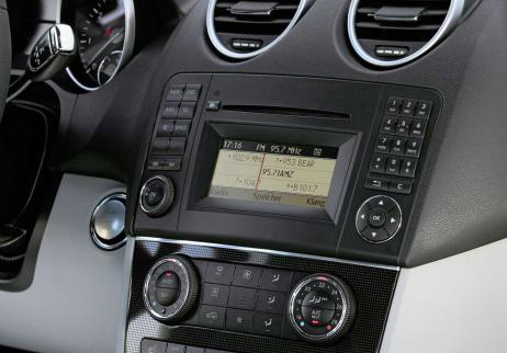 audio 20 ntg 2.5, navisworld automotive
